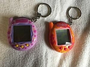 TAMAGOTCHIS FOR SALE