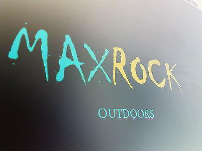 MaxRockOutdoors