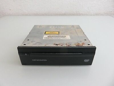 03-06 MERCEDES S430 W220 GPS NAVIGATION SYSTEM PLAYER DVD ROM OEM for sale  Dallas