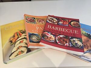 Cook books Yagoona Bankstown Area Preview