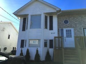 TownHouse - 3.5 Bed, 1.5 Bath, Renovated Home for Rent!
