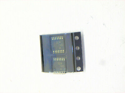 Upc324g Original Nec 14p Smd Ic 2 Pcs
