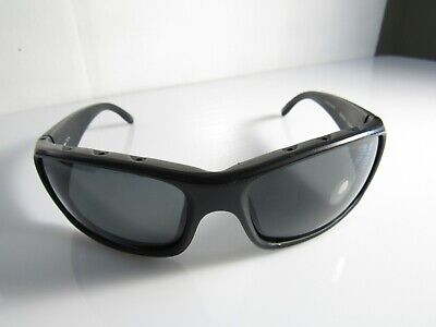 NATIVE Bomber/ Asphalt Polarized SUNGLASSES (Native Sunglasses Asphalt)
