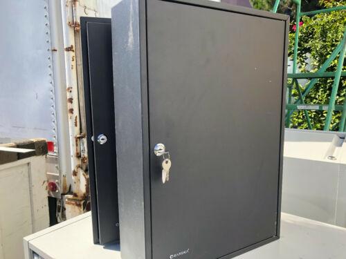Barska AX11824 200 position hook-style  heavy duty lock box with keys