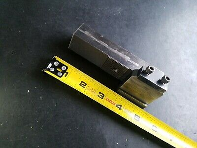 1 Shank Parting Blade Toolholder 1-14 Cut Off Holder Machinist Lathe Monarch