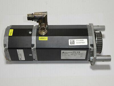 RE30-3-500 Servomotor 24V DC Dunkermotoren BG65X25CI
