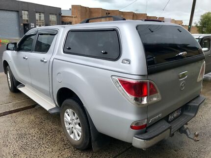 Premium quality ABS CANOPY for MAZDA BT-50