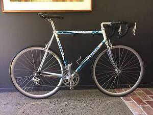 Carrera Podium, 56cm top, Columbus Thron steel, beautiful cond Guildford Swan Area Preview