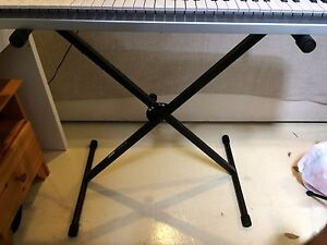 Heavy Duty Keyboard Stand - almost new Glebe Inner Sydney Preview