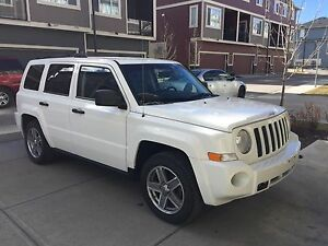 2007 Jeep Patriot 4X4 *Perfect Conditions*