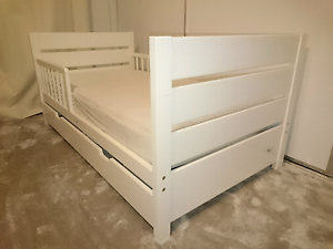 Toddler bed Meringandan West Toowoomba Surrounds Preview