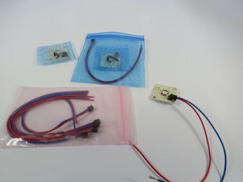(3 NEW) NICHIA NCCU001PE Laser Diode NCCx001