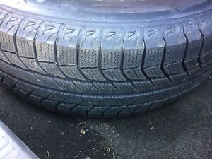 245/70r17 xice winter tires $300 if gone this week