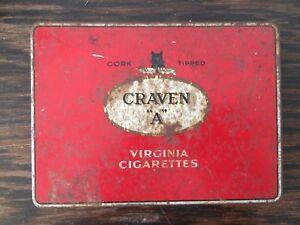Boîte de cigarettes