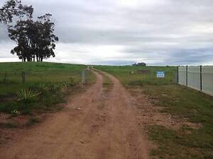24 acres for sale St Arnaud North Northern Grampians Preview