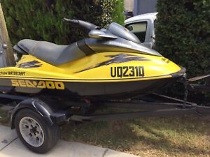 seadoo rxdi | Boats & Jet Skis | Gumtree Australia Free Local