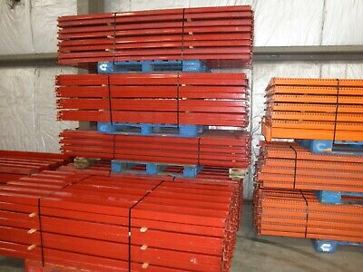 Used Ridge U Rack Beam For Pallet Racking 4 X 90.