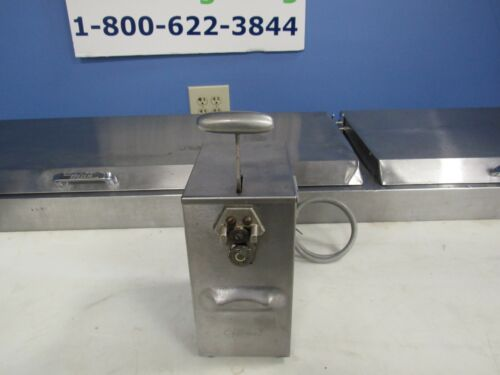 Edlund model 203 Electric Can Opener