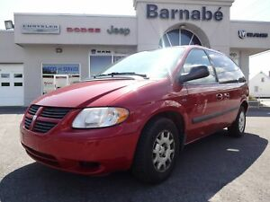Dodge Caravan Sept passagers