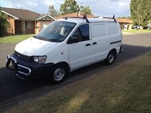 2001 Toyota Townace SBV Penrith Penrith Area Preview
