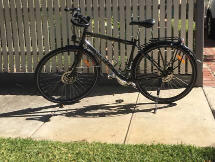 Vivente Anatolia Touring bike M size Carnegie Glen Eira Area Preview