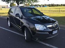 2007 Holden Captiva, immaculate condition 1 owner with rwc ! Dandenong Greater Dandenong Preview