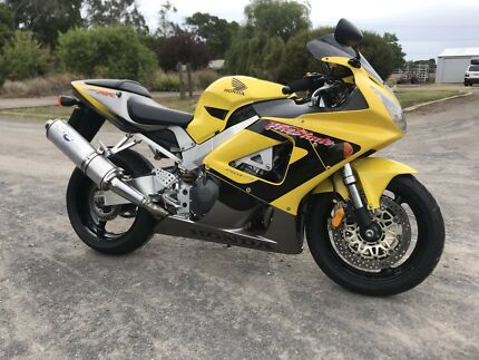 2001 cbr929rr Portland Glenelg Area Preview