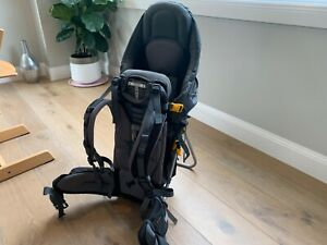 Deuter Kid Comfort 3 Baby Carrier Hiking