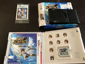 Kid Icarus Uprisng