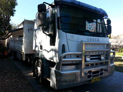 Tipper truck ( Quick Sale ) Ryde Ryde Area Preview