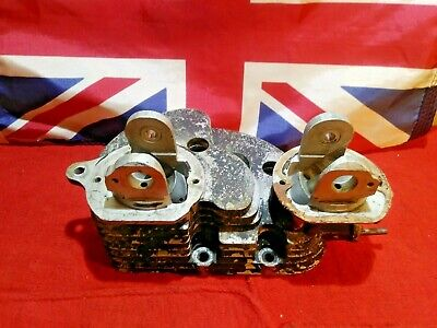 MATCHLESS G11 RIGHT SIDE CYLINDER HEAD AJS MODEL 30 for sale  Shipping to Canada