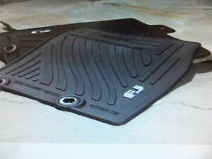 fj cruiser floor mats ebay. Black Bedroom Furniture Sets. Home Design Ideas