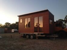 Tiny Home / Granny Flat / Man Cave / Study / Flatbed Trailer Cottesloe Cottesloe Area Preview