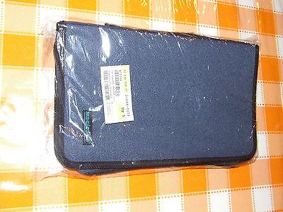 Magicase CD-Player Tasche DVD-Tasche CD DVD Tasche für 24 CDs DVDs NEU OVP