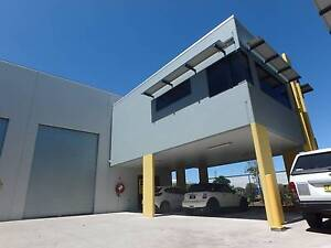 239m2 Office / Warehouse at Hemmant, Hemmant Brisbane South East Preview