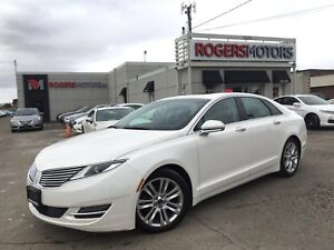 2015 Lincoln MKZ 2.0H HYBRID - NAVI - LEATHER - REVERSE CAM