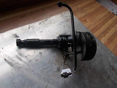 John Deere L And La Oil Pump