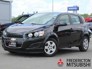 2014 Chevrolet Sonic LS Manual AIR | ONLY $39/WK TAX INC. $0...