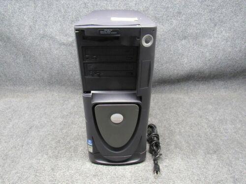 DELL PRECISION  WORKSTATION COMPUTER 2GHZ CPU  1GB 80GB HARD DRIVE