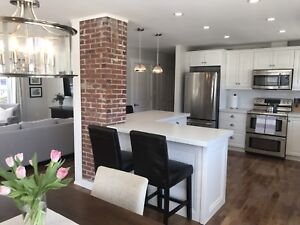 Newly renovated, longterm rental in Brighton area, Charlottetown
