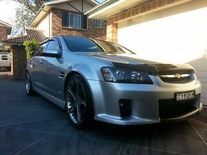 VE SSV Wagon Caringbah Sutherland Area Preview