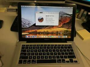 Excellent Condition MacBook Pro mid 2012 City Pickup $300