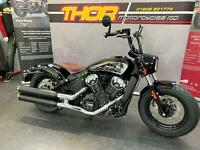 Indian BOBBER 20 CUSTOM SPECIAL,2020 MODEL,3 COLOURS, IN STOCK NOW £12699