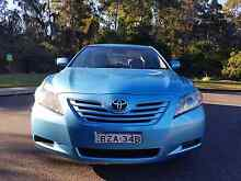 Toyota camry 2006 long rego Fairfield Heights Fairfield Area Preview