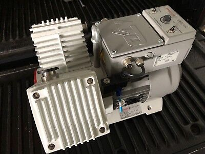 Pfeiffer Xtradry 150 -2 Piston Vacuum Pump P0 P01 050 A