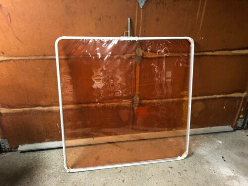 "Matthews Diffusion Gel Frame 48""x48"" Square Tubing (4"