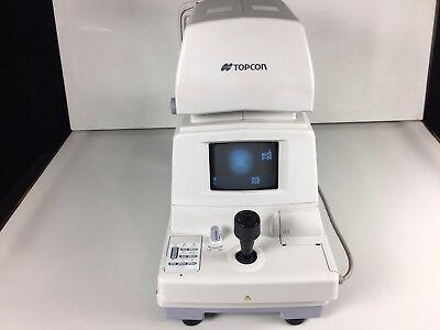 Reichert AT555 NCT Non Contact Tonometer model 13912