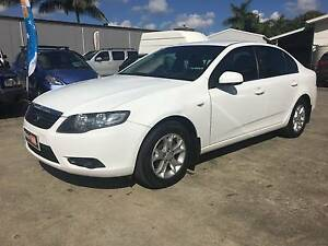 2010 Ford Falcon Sedan Auto Driveaway Price incl RWC 6 month rego Capalaba West Brisbane South East Preview