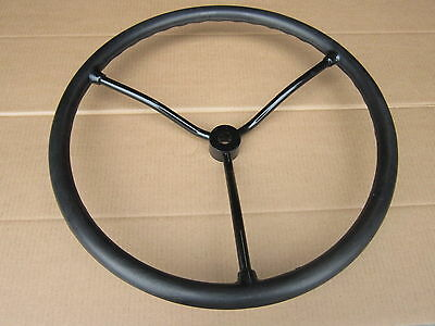 Steering Wheel For Massey Ferguson Mf 135 35 50 65 85 88 F-40 Fe-35 Te-20 Tea-20