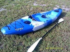 kayaks , finn gizmo x 3 Yarloop Harvey Area Preview